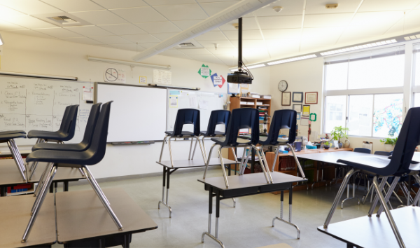 Commercial Cleaning Services Southampton - We clean Schools in Southampton